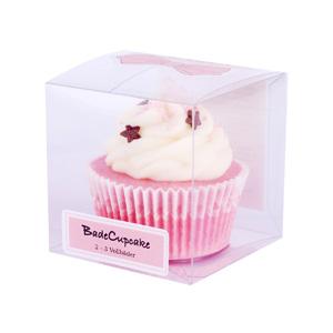 Badefee Cupcake